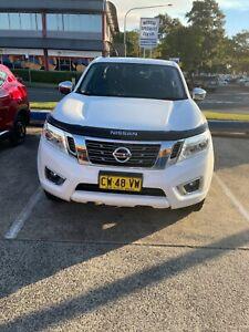 2017 Nissan Navara D23 S2 ST 4x2, 7 Speed Sports Automatic Utility