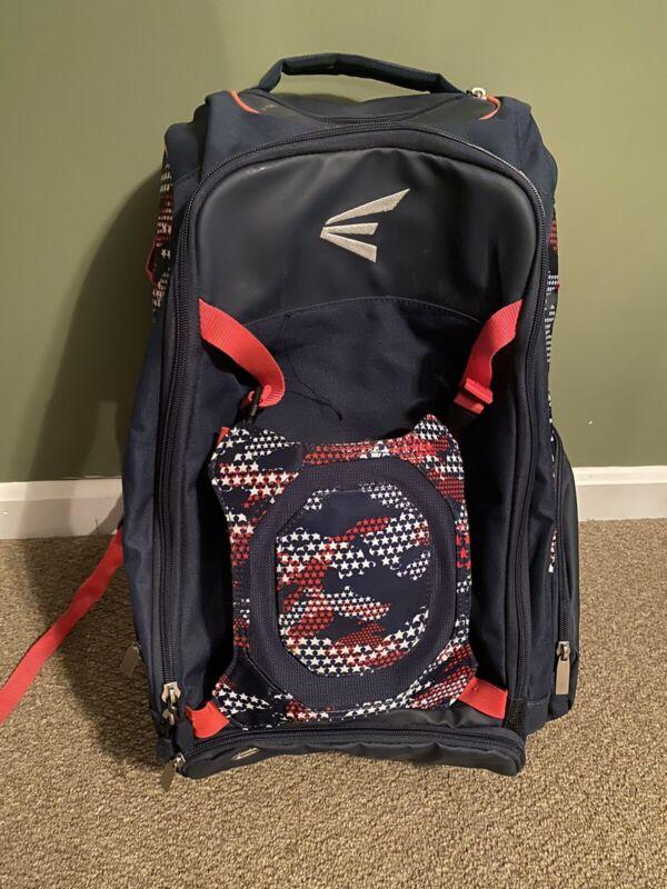 Easton Stars and Stripes Baseball/Softball Backpack