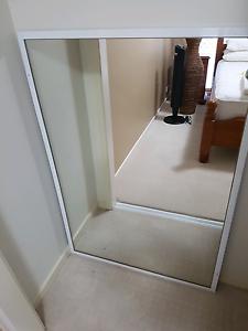 White mirror. Ormeau Gold Coast North Preview