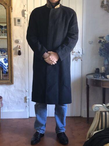 Superbe et très élégant manteau homme burberry - excellent État