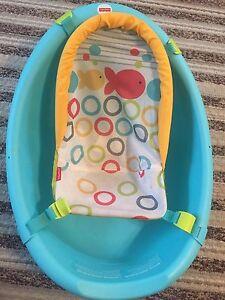 Fisher price for baby swim