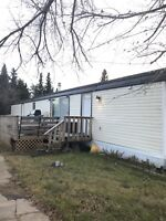 House Mobile Home for Rent In Mervin