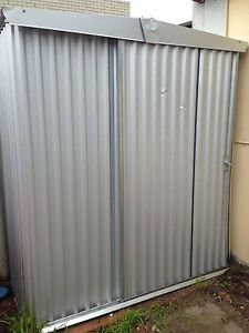 Useful storage shed for small space East Perth Perth City Area Preview