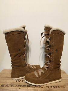 The North Face Woman's Tall Boots
