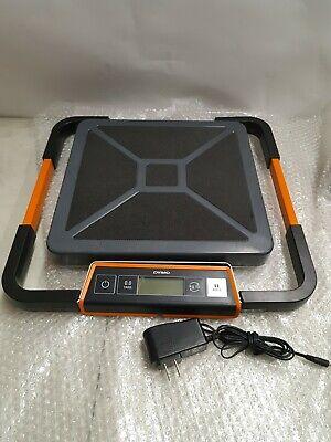 - Dymo S400 Digital Usb Shipping Scale Wac - Maximum Weight 400 Lb 181 Kg