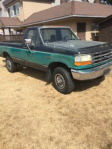 Great little work truck for sale