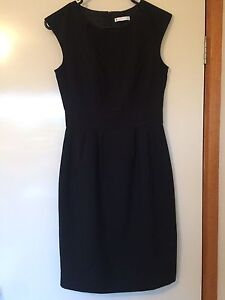 Target black dress / Size 6 Ngunnawal Gungahlin Area Preview
