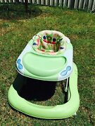 $25 baby musical walker Glenmore Park Penrith Area Preview