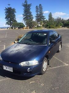 1998 Mitsubishi Lancer Coupe - SELL ASAP Elwood Port Phillip Preview
