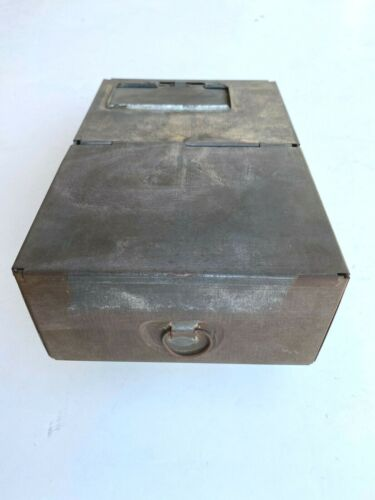 Mills Slot machine Cash Box  ORIGINAL