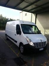 2 ton Van Hire Stirling Stirling Area Preview