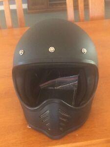 Motorcycle helmet Morangup Toodyay Area Preview