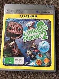 LittleBig Planet 2 Sorell Sorell Area Preview
