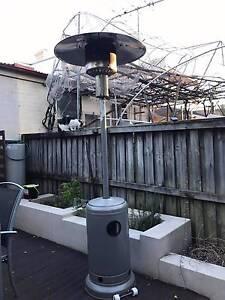 Portable Outdoor Heater Marrickville Marrickville Area Preview