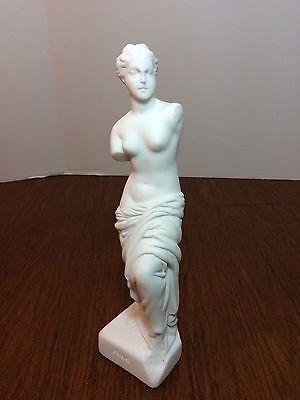 APHRODITE GREEK GODESS OF LOVE VENUS DE MILO HEAVY STATUE 10