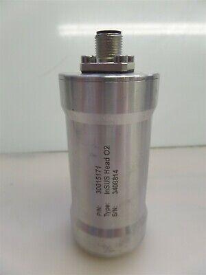 Mettler Toledo 30015171 Insus Head O2 Dissolved Oxygen Sensor
