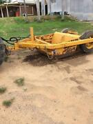 Land levelling scoop Wamuran Caboolture Area Preview