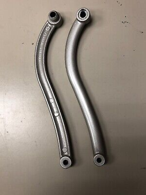 Herman Miller Aeron Chair Right Left Arm Seat Link Aeron Parts In Silver Colo