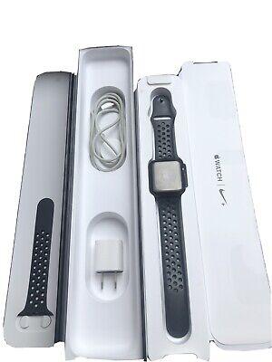 apple watch nike series 3 42mm