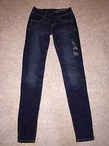 AMERICAN EAGLE JEANS * TAGS ON