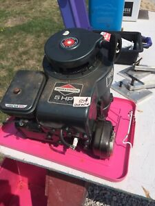 5HP Briggs and Stratton