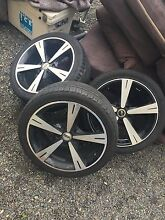 18 inch Holden rims Yarra Junction Yarra Ranges Preview