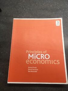 Principles to economics textbooks gumtree australia free local principles to economics textbooks gumtree australia free local classifieds fandeluxe Gallery