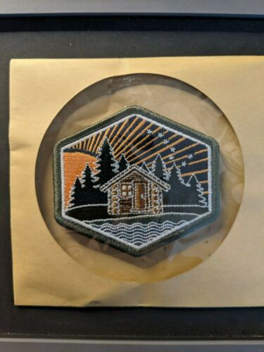 PDW Prometheus Design Werx Cabin Life V4 Morale Patch Limited Edition Sold Out!