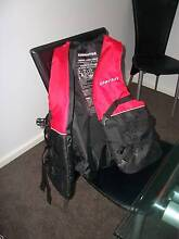 MED/LGE ADULT MARLIN  LIFE JACKET - IN NEW CONDITION Merbein Mildura City Preview