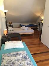 ONE BED AVAILABLE IN A NICE HOUSE IN WOOLLOOMOOLOO!! Woolloomooloo Inner Sydney Preview