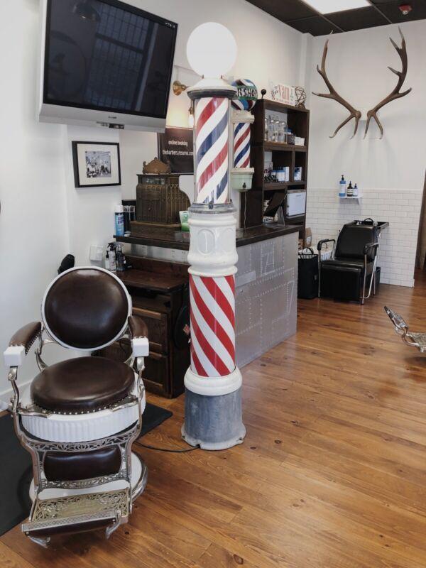Paidar Barber Pole