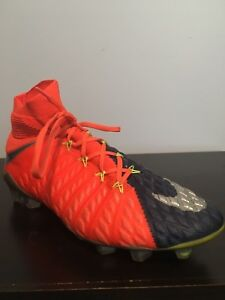 Nike Hypervenom III Elite Dynamic Fit