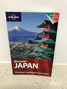 Lonely Planet Japan Randwick Eastern Suburbs Preview
