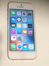 iphone 5 unlocked Oxley Tuggeranong Preview
