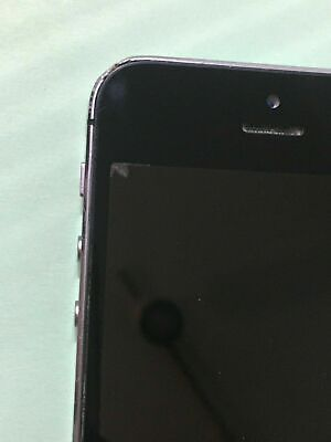 Apple iPhone 5s - 16GB - Space Gray (Unlocked) A1533 (GSM) (26) for sale  Shipping to Canada