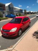 2007 Holden Astra Hatchback REGO 05/2019 RWC Caloundra West Caloundra Area Preview