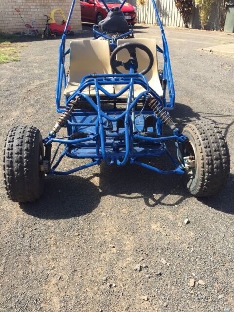 250cc 2 seater off road buggy | Quads, Karts & Other