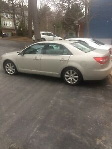 2008 Lincoln MKZ $5000