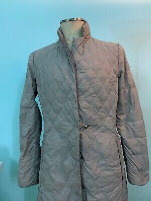 Fay Jacket Trench Donna Giubbotto Piumino Size 48/50 Originale