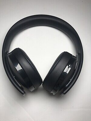 MISSING Dongle Sony PlayStation Gold Wireless Headset 7.1 Surround Sound PS4