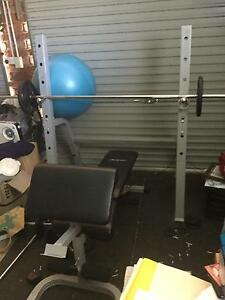 Avanti Home Gym Bligh Park Hawkesbury Area Preview