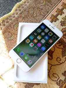 IPhone 6 silver 128gb unlock good condition Prospect Prospect Area Preview