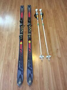 170 skis for sale