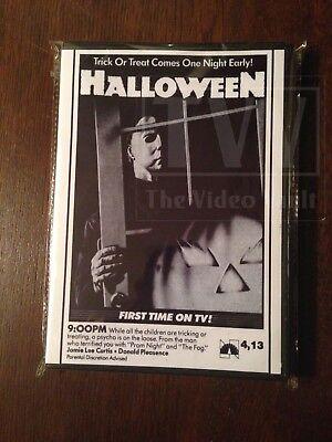 �  TV Version - DVD (Halloween 1978 Dvd)