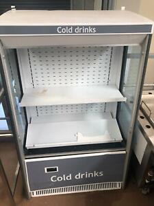 SKOPE Display fridge