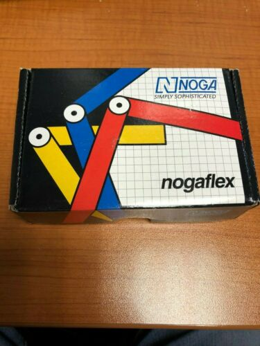 Noga NF1024 MAgnetic Base Holder w/ fine adjustment