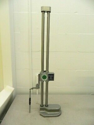 Pro-grade 24 Dial Height Gage 192-142