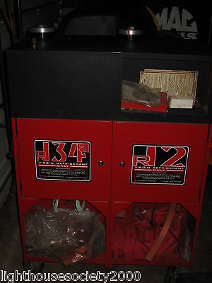 white industries air conditioning machine