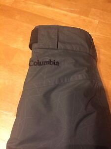 COLUMBIA Snow pant SZ 4/5 kids