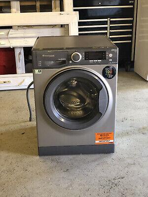 Hot Point Washing Machine. Used